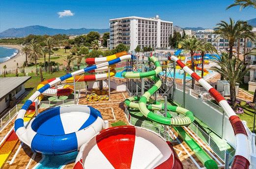 Globales Playa Estepona Hotel