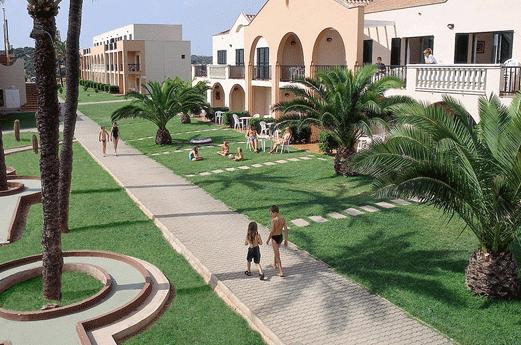 Grupotel Mar de Menorca Hotel