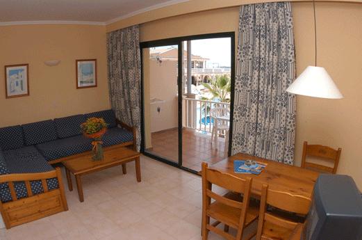 Grupotel Mar de Menorca Kamer