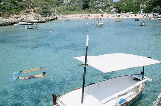 Grupotel Mar de Menorca Strand