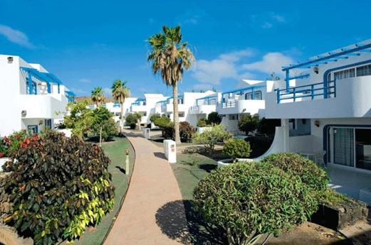 HL Aparthotel Paradise Island Hotel