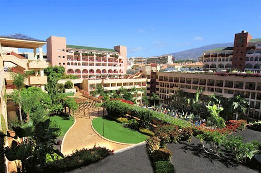 Hotel Best Jacaranda Hotel