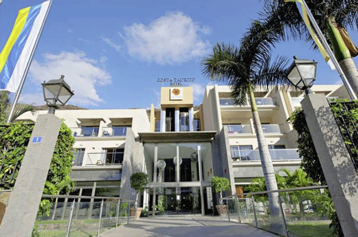Hotel Paradise Costa Taurito Hotel