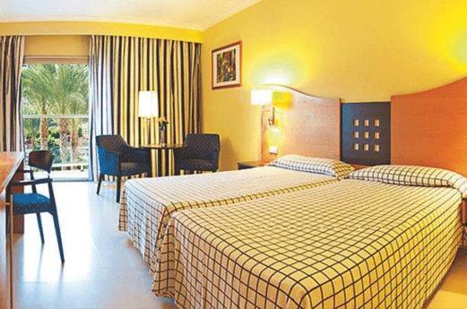 Hotel Paradise Costa Taurito Kamer
