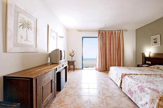 Hotel Paradise Lago Taurito Kamer