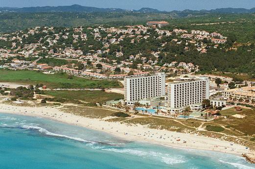 Hotel Sol Milanos Pinguinos Hotel