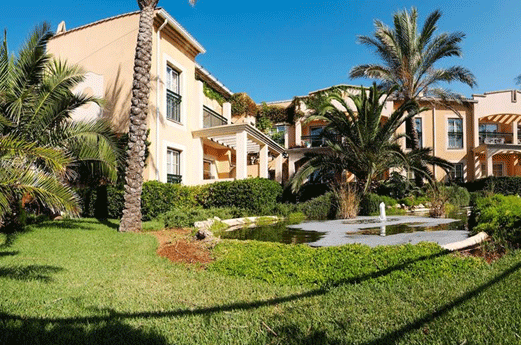 Hotel Zafiro Menorca Hotel