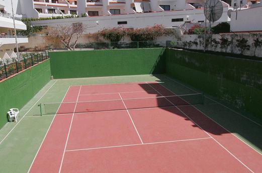Hovima Santa Maria Tennisbaan
