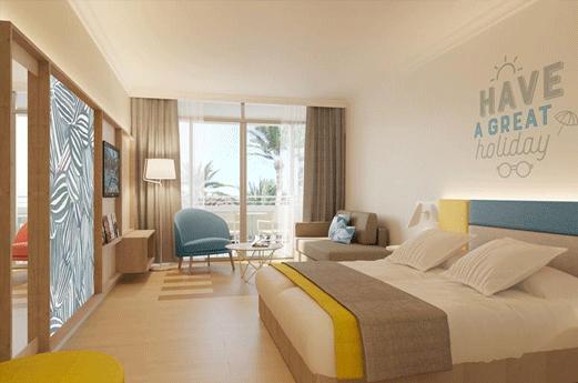 IFA Buenaventura Hotel Kamer