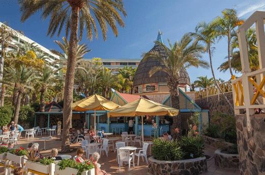 IFA Buenaventura Hotel Restaurant