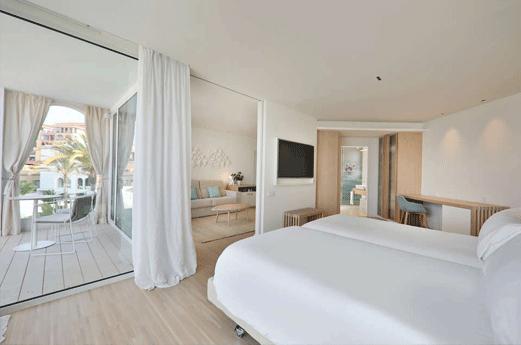 Iberostar Grand Hotel Salome Kamer