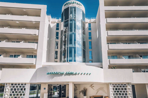 Iberostar Sabila Hotel