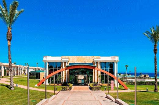 Insotel Club Punta Prima Hotel