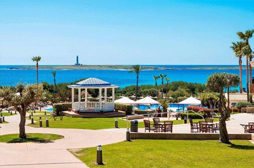 Insotel Club Punta Prima Zee