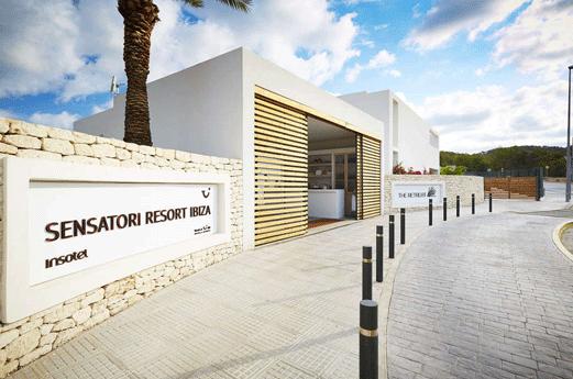 Insotel Tarida Beach Sensatori Resort Hotel