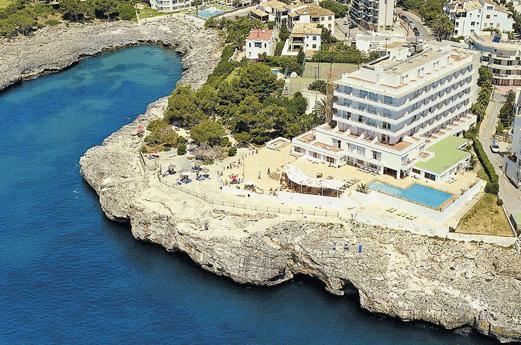 Js Cape Colom Hotel