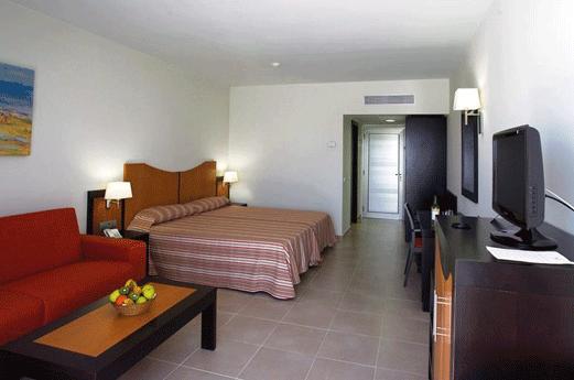 Lanzarote Village Kamer