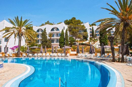 Marble Stella Maris Ibiza Hotel
