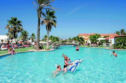 Marinda Garden Zwembad