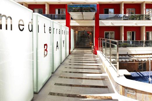 Hotel Mediterranean Bay Hotel