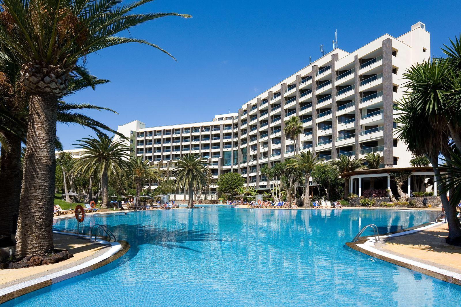Melia Fuerteventura Hotel