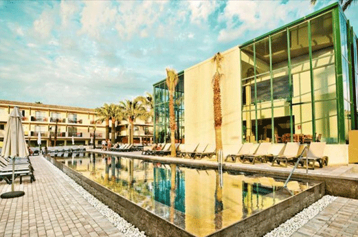 Occidental Ibiza Hotel
