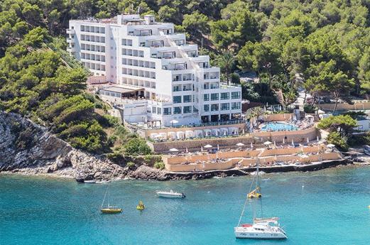 Palladium Hotel Cala Llonga Hotel