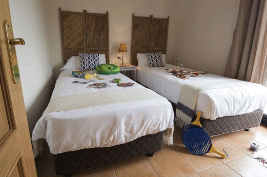 Pierre & Vacances Village Club Fuerteventura Origo Mare Kamer