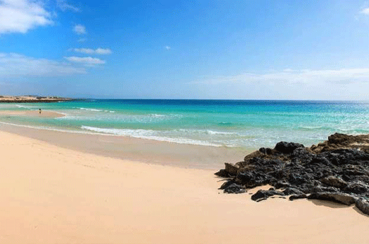 Pierre & Vacances Village Club Fuerteventura Origo Mare Strand