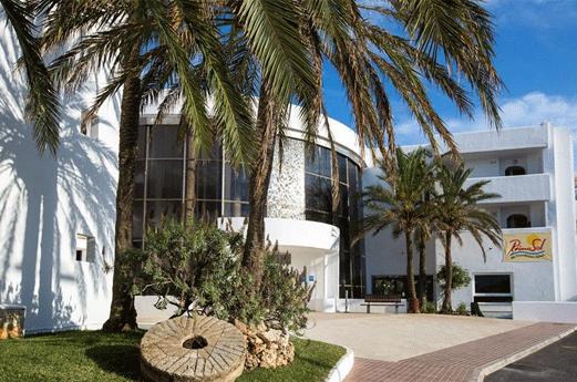PrimaSol Cala d'Or Gardens Hotel