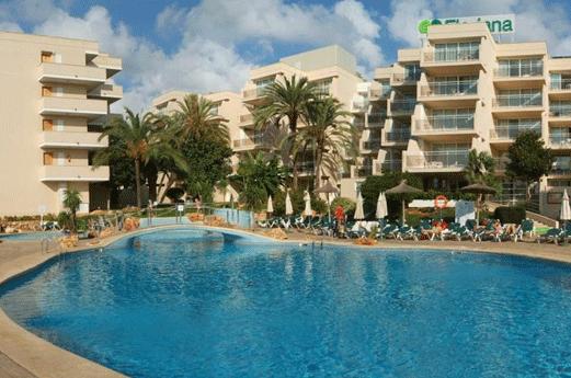 Protur Floriana Resort Hotel