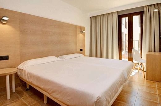 Protur Floriana Resort Kamer
