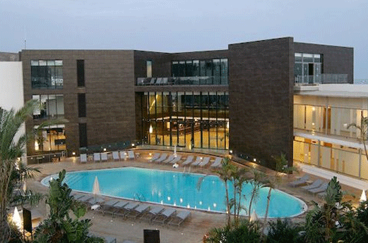 R2 Bahia Design Hotel & Spa Wellness Hotel