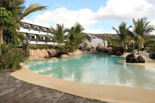 R2 Bahia Design Hotel & Spa Wellness Zwembad
