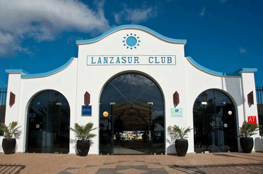 Relaxia Lanzasur Club Hotel