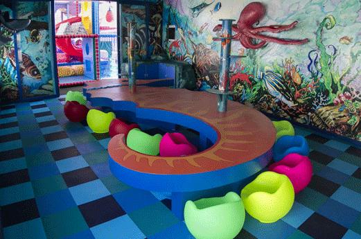 Relaxia Lanzasur Club Miniclub