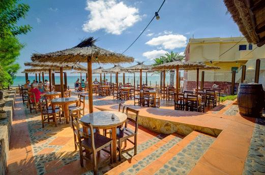 SBH Hotel Fuerteventura Playa Strand