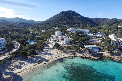 Sandos El Greco Beach Hotel Hotel