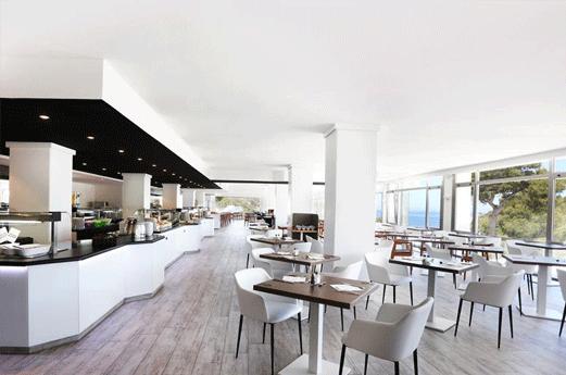 Sandos El Greco Beach Hotel Restaurant