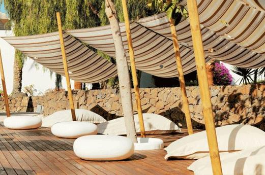 Sentido H10 White Suites Strand