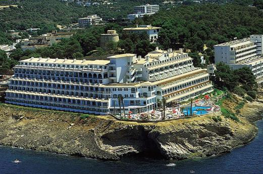 Sentido Punta del Mar Hotel
