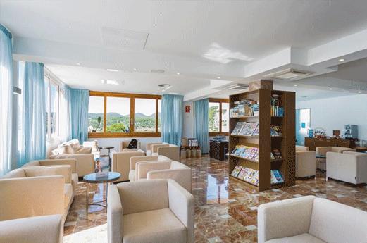 Sirenis Cala Llonga Resort Kamer