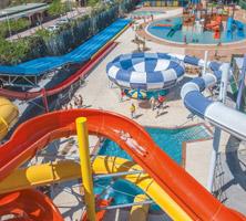 Sirenis Seaview Country Club: Viersterrenhotel met uitzicht op de zee