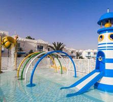 2. Hotel Arena Beach - Fuerteventura