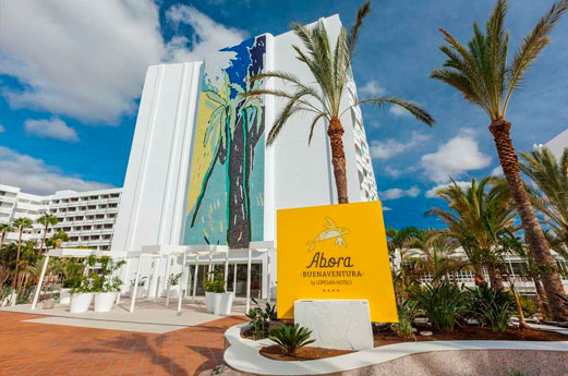 Abora Buenaventura by Lopesan Hotels Hotel