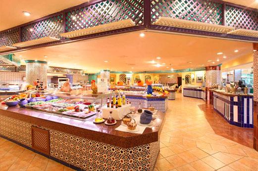 Abora Buenaventura by Lopesan Hotels Keuken