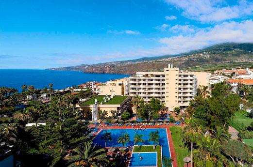 Blue Sea Hotel Puerto Resort Hotel