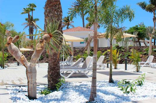 Dunagolf Suites Strand