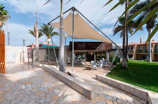 EO Maspalomas Resort Hotel