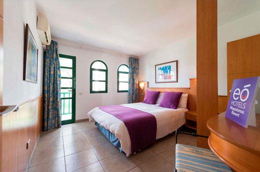 EO Maspalomas Resort Kamer
